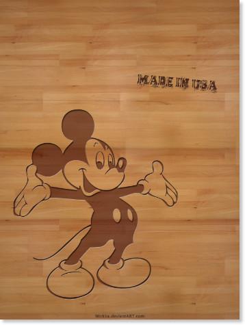 http://mickka.deviantart.com/art/Mickey-Mouse-104141047