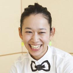 西加奈子の写真