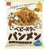 ベビースター パンメン メープルシナモン味(67g)