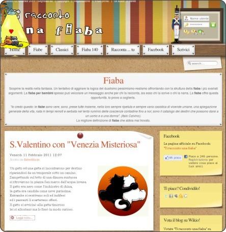http://www.tiraccontounafiaba.it/