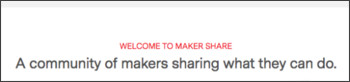 https://makershare.com/