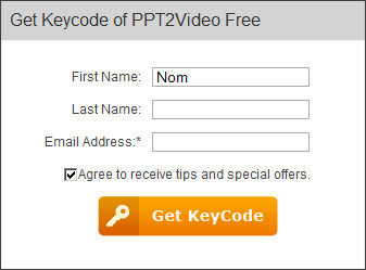 http://www.ppt-to-dvd.com/support/ppt-to-video-free-get-keycode.html