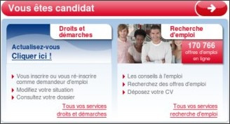 the latest job vacancies offres d 39 emploi en france. Black Bedroom Furniture Sets. Home Design Ideas