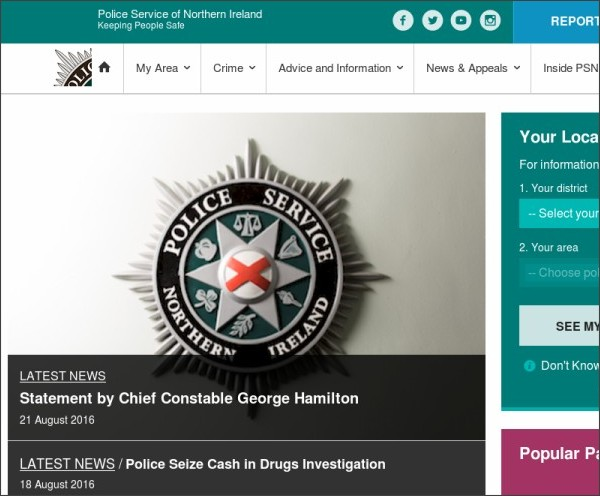 https://www.psni.police.uk/