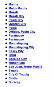 http://www.jobscity.net/resources/locations/ph/philippines.html
