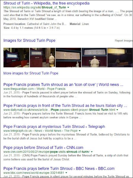 https://www.google.co.jp/?hl=EN&gws_rd=cr&ei=xaUwVt7eFM_KjwPjtYe4DA#hl=EN&q=Shroud+Turin+Pope