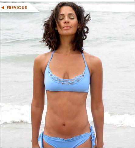 http://www.ecouterre.com/recycle-an-old-t-shirt-into-a-sexy-bikini-diy-tutorial/compai-recycled-t-shirt-bikini-4/