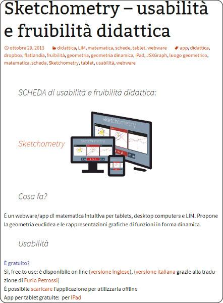 http://inpuntadidito.wordpress.com/2013/10/29/sketchometry-usabilita-e-fruibilita-didattica/