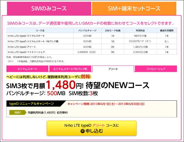 http://home.hi-ho.ne.jp/hihomobile/lte/d/index.html#bnr