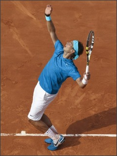 http://www.eukicks.com/rafael-nadal-2011-french-open-kit-x-nike-air-max-court-ballistec-3-3/