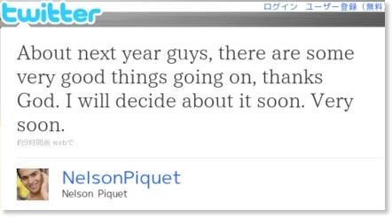http://twitter.com/NelsonPiquet/status/6911976892