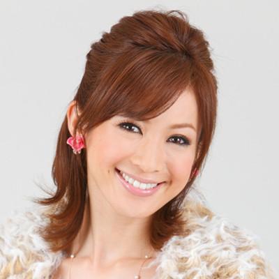 高垣麗子の画像