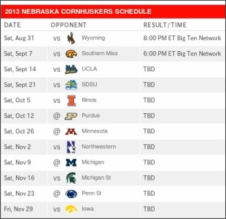 football schedule for tonight espn college picks