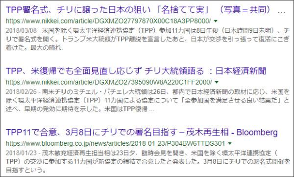https://www.google.co.jp/search?ei=Cv__Wt-8NImu0gKtp4fwDA&q=TPP+%E3%83%81%E3%83%AA&oq=TPP+%E3%83%81%E3%83%AA&gs_l=psy-ab.3..0i67k1j0j0i4k1j0i4i30k1l2j0i30k1j0i4i10i30k1j0i8i4i30k1.4188.5040.0.5527.3.3.0.0.0.0.449.749.0j2j4-1.3.0....0...1c.1.64.psy-ab..0.3.745...0i7i4i30k1j0i13k1j0i13i4i30k1j0i13i30k1j0i8i13i4i30k1.0.qBF2m_YZiwU
