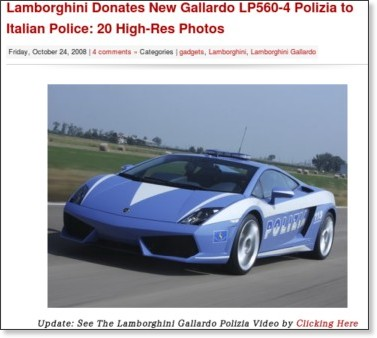 http://carscoop.blogspot.com/2008/10/lamborghini-donates-new-gallardo-lp560.html