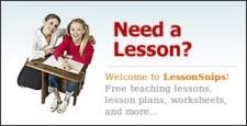 http://www.lessonsnips.com/