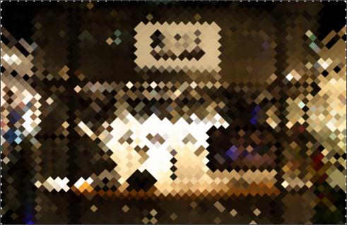 http://cottonfreaks.tumblr.com/post/56139727712/pigalle-pop-up-store-at-gyre-omotesando-tokyo