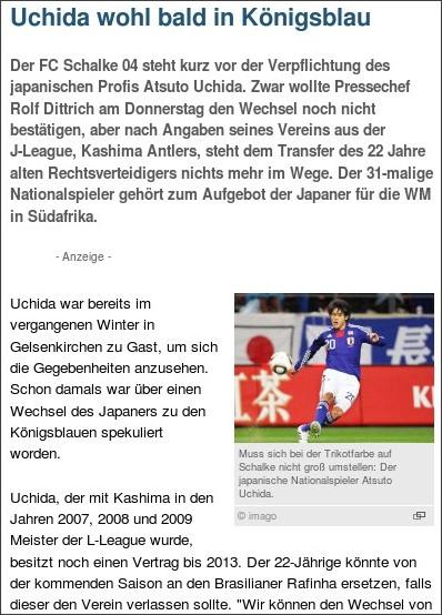 http://www.kicker.de/news/fussball/bundesliga/startseite.html/524988/artikel_Uchida-wohl-bald-in-Koenigsblau.html