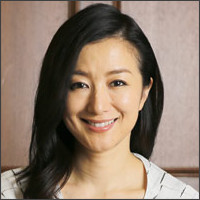 鈴木京香の写真