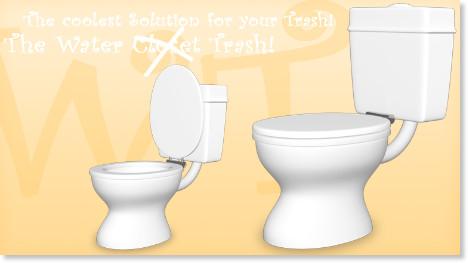 http://qwertykkk.deviantart.com/art/WcT-The-Water-closet-Trash-91304983