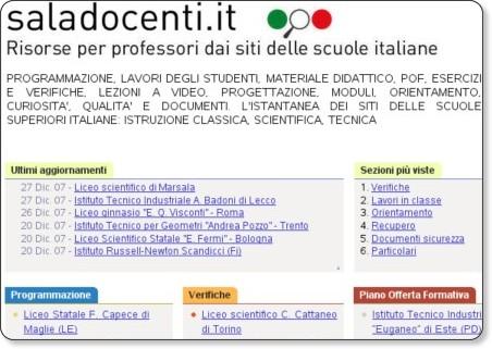 http://www.saladocenti.it