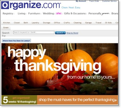 http://www.organize.com/