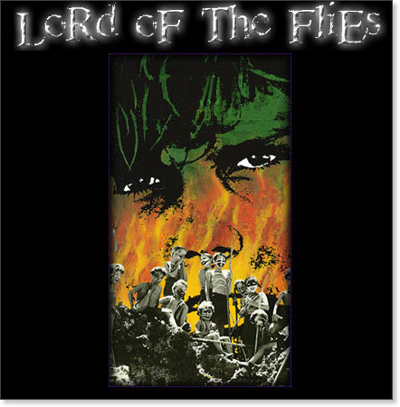 a literary analysis of the novel a lord of the flies An analysis of lord of the flies by william golding essay in the novel lord of the flies written by william golding, the character named jack is the one who goes.
