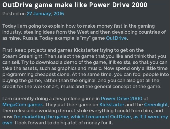 http://www.outdrivegame.com/