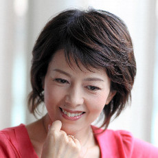 沢口靖子の写真