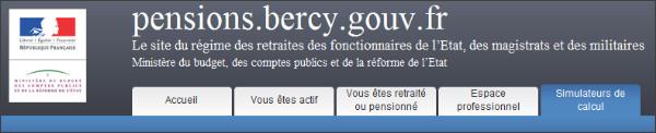http://www.pensions.bercy.gouv.fr/simulateurs-de-calcul