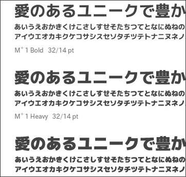 http://mplus-fonts.sourceforge.jp/mplus-outline-fonts/design/index.html