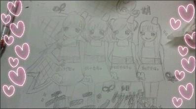 http://ameblo.jp/morningmusume-9ki/image-11355051279-12188300913.html