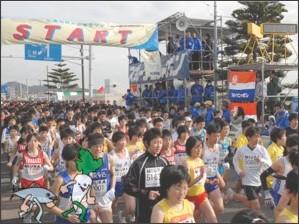 http://www.miura-marathon.com/index.html