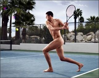 http://tennis.si.com/2013/07/10/agnieszka-radwanska-john-isner-espn-body-issue/
