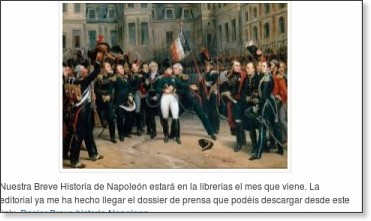 http://sartinefiles.wordpress.com/2013/01/05/dossier-de-prensa-de-la-bh-de-napoleon/