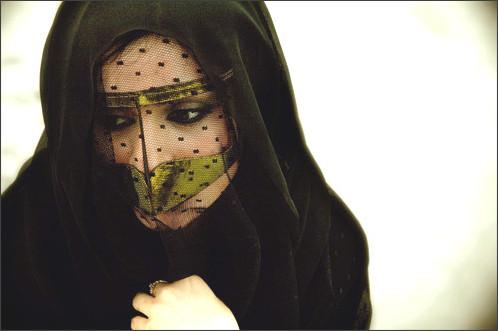 [サウジアラビア]女性の服装など気になる ...