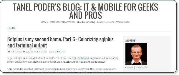 http://blog.tanelpoder.com/