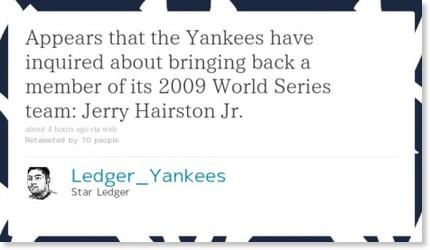 http://twitter.com/Ledger_Yankees/status/14469727430639617