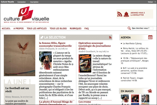 http://culturevisuelle.org/