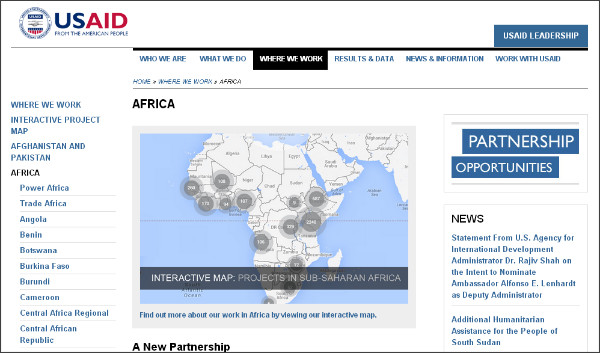 http://www.usaid.gov/where-we-work/africa