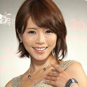 釈由美子の写真