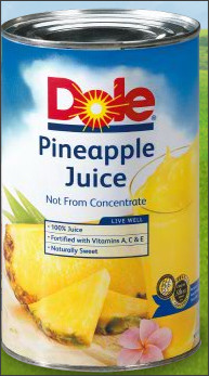 http://www.dole.com/bluediamond/doleBD2.html