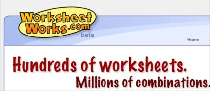 http://www.worksheetworks.com/