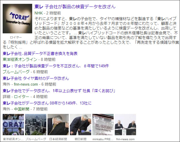 https://www.google.co.jp/search?q=%E6%9D%B1%E3%83%AC&source=lnms&tbm=nws&sa=X&ved=0ahUKEwj1pfyCjuHXAhVKxWMKHZPEBWoQ_AUICigB&biw=1288&bih=775