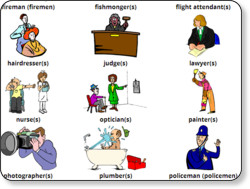 http://www.learnenglish.de/vocabulary/jobs.html