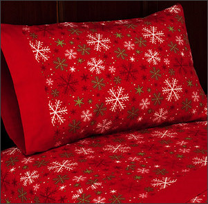 http://www.walmart.com/ip/Holiday-Snowflake-Flannel-Sheet-Set-Red/15162327?wmlspartner=*7WaaTN6umc&sourceid=03036401273579320599