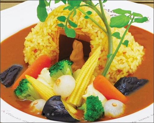 http://www.peterrabbit-japan.com/cafe/