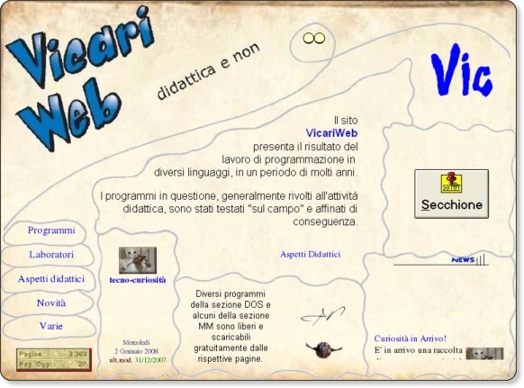 http://www.vicariweb.it