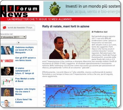 http://www.itforum.it/newsletter/2011-74/rally-di-natale,-mani-forti-in-azione.html