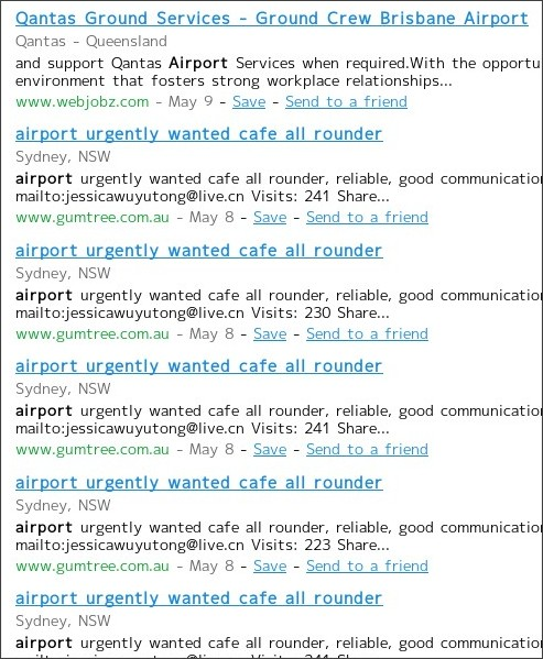http://www.careerjet.com.au/airport-jobs.html